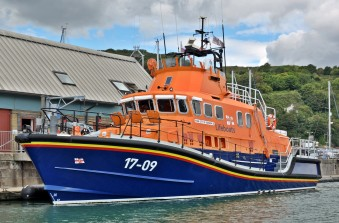 Dover_Lifeboat_City_of_London_II