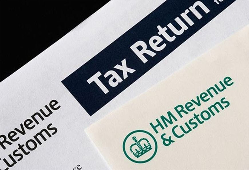 Image result for charity company tax return